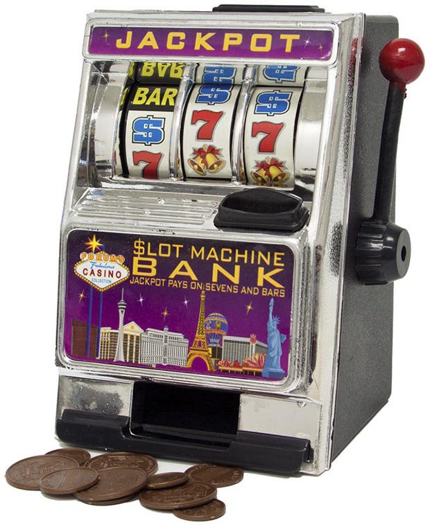 Poker machine accessories