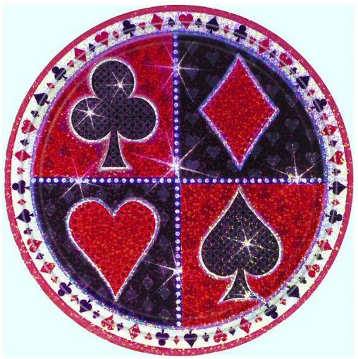 Poker room accessories