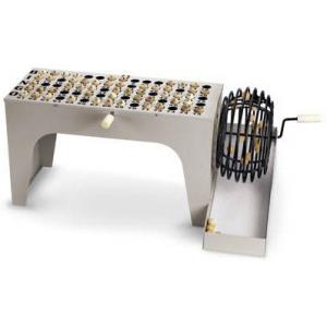 Casino Supply Speedy Automatic Bingo Cage