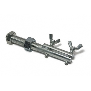 Casino Supply Prize Wheel Bolt: Flapper - Clicker