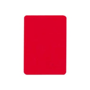 Cut Card - Poker - Red
