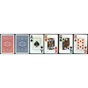 Copag Plastic Coated Casino Series - 2 decks