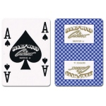 Casino Supply Hollywood New Uncancelled Casino Playing Cards: Green