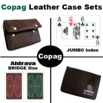 Aldrava Bridge Jumbo Leather Case