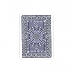 Modiano Platinum Poker Jumbo Single Deck - Blue