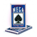"Jumbo Oversize Playing Cards 4.5""x7"""