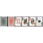 Copag Plastic Coated Penguin Series - 2 decks
