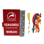 Deck of Romagnole Italian Regional Playing Cards